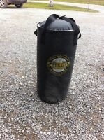 Punching bag $30
