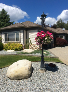 "Home For Sale By Owner ""The Pointe"" at Gellatly Bay West Kelowna"