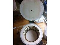 Electric Potterycraft Kiln