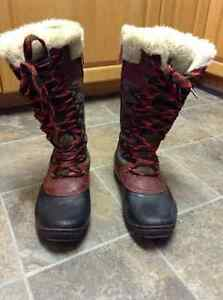 Merrel winter boots