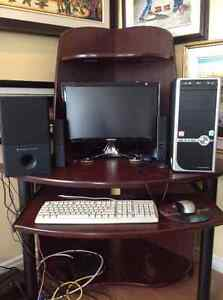 Full computer system