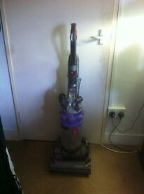 DYSON DC14 ANIMAL VACUUM CLEANER £35.00