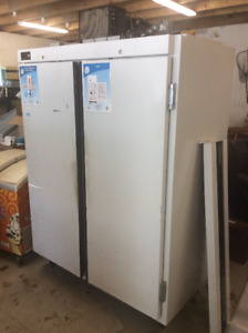 Extremely Large Commercial Curtis Refrigerator