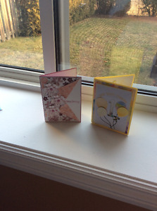 Handmade cards, gift cards with boxes, gift boxes. Peterborough Peterborough Area image 9