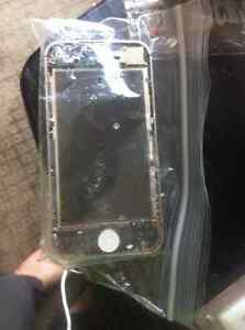 iphone 4s parts motherboard,cams.battery, for $90 or best offer
