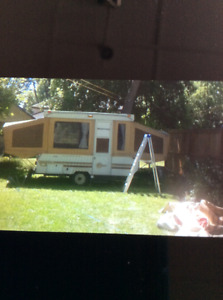 1989 bonair camper.....REDUCED!