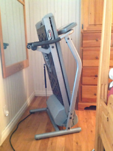 For sale, leisure works treadmill
