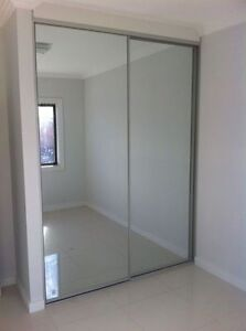 brand new built in wardrobe fully install for $500 ,10 y warranty Bonnyrigg Fairfield Area Preview