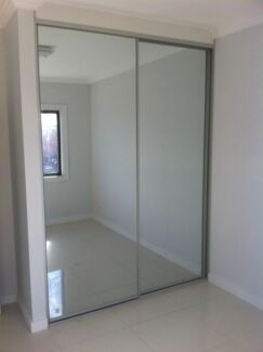 brand new built in wardrobe fully install for $500 ,10 y warranty