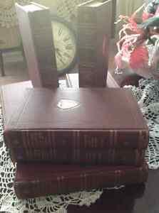 "Harvard Classic Text Books. Set of ""50"" Cambridge Kitchener Area image 2"