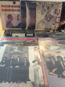 Vinyl lps 60s 70s and 80s 173 records
