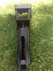 Vw Corrado Rear Center Console E- Brake G60 SLC VR6