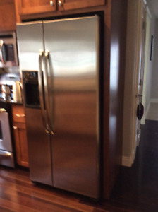 Refrigerator/Freezer & Dishwasher for sale