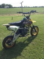 Great pitbike for the price