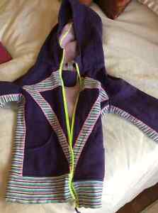 Ivivva Hoodie Youth Size 12