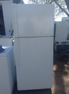 Need a fridge? Pick up one today and save some money