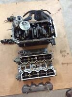 Fiat 124 spider engine parts