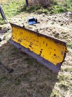 Meyer snow plow for sale