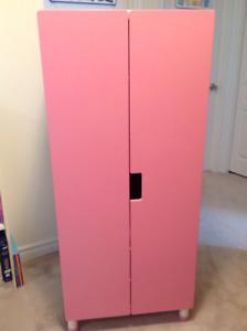 Ikea Stuva Wardrobe