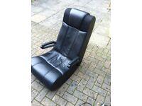 Xbox rocker chair