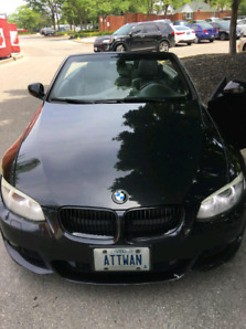 BMW 335is M-package