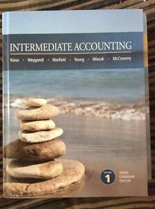 Intermediate accounting 1 & 2