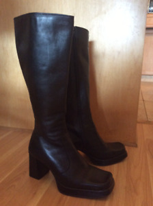 Shoes and boots size 8, Zara clothing size 8