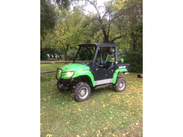 Used 2007 Arctic Cat Prowler