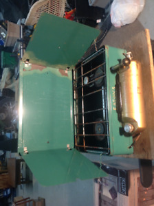 Eatons of Canada camp stove