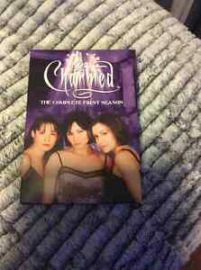 Charmed - complete first season never used