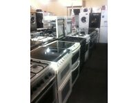 Cookers gas and electric sale from 89.99