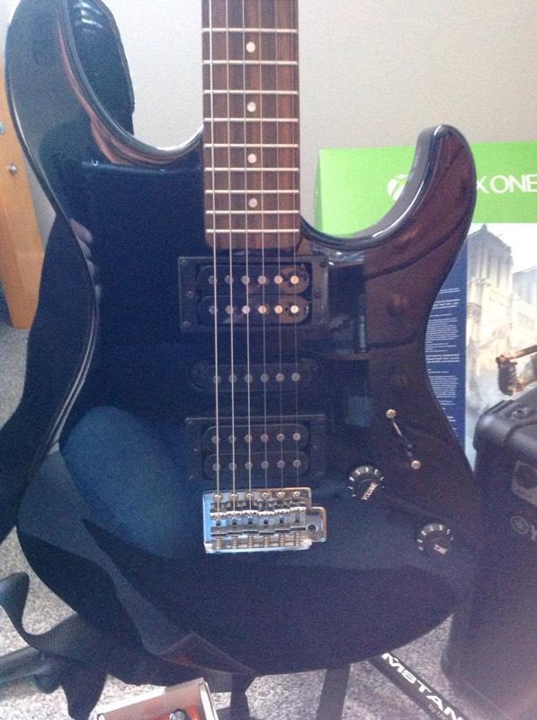 Erg 121c Electric Guitar Erg 121c
