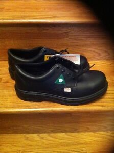 Brand new Terra work shoes size 8. Steel toed.