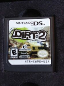 DS games Loose and w cases