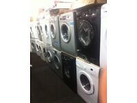 Washing Machines SALE ON £89 sale on today- fridge freezer,cooker,double oven,cooker
