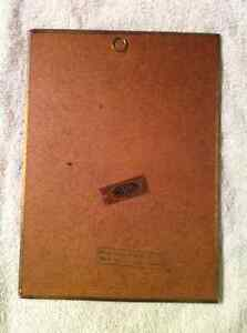 Vintage Bless This Home Copper Wall Plaque. Sarnia Sarnia Area image 2