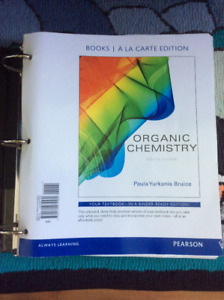 Organic chemistry and solutions Manuel 8th Edition by Paula