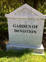 Burial Plot for sale Valley View Surrey