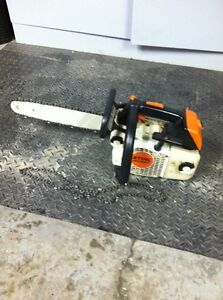 Stihl MS200T Climbing Saw