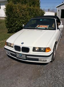 1997 BMW Autre 318 ic Cabriolet