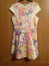 Two top s / dresses. Size 14.