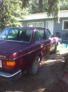 1979 Volvo Other Sedan