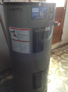 Water Heater-electric