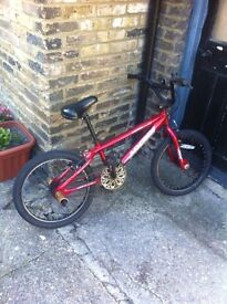 Bike for sale for boys from 7 to 13 years old
