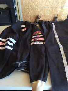 Race jacket and pants Windsor Region Ontario image 1