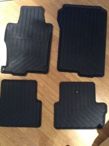 TAPIS D'HIVER POUR ACCORD COUPE
