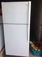 WHIRLPOOL GOLD REFRIGERATOR FOR SALE