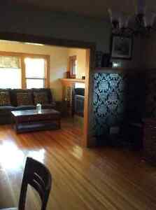 Very nice room in a beautiful house for rent