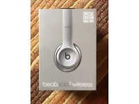 Sealed Beats Solo2 Wireless Space Grey