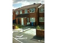 3 bed house swap for 3-4 bed